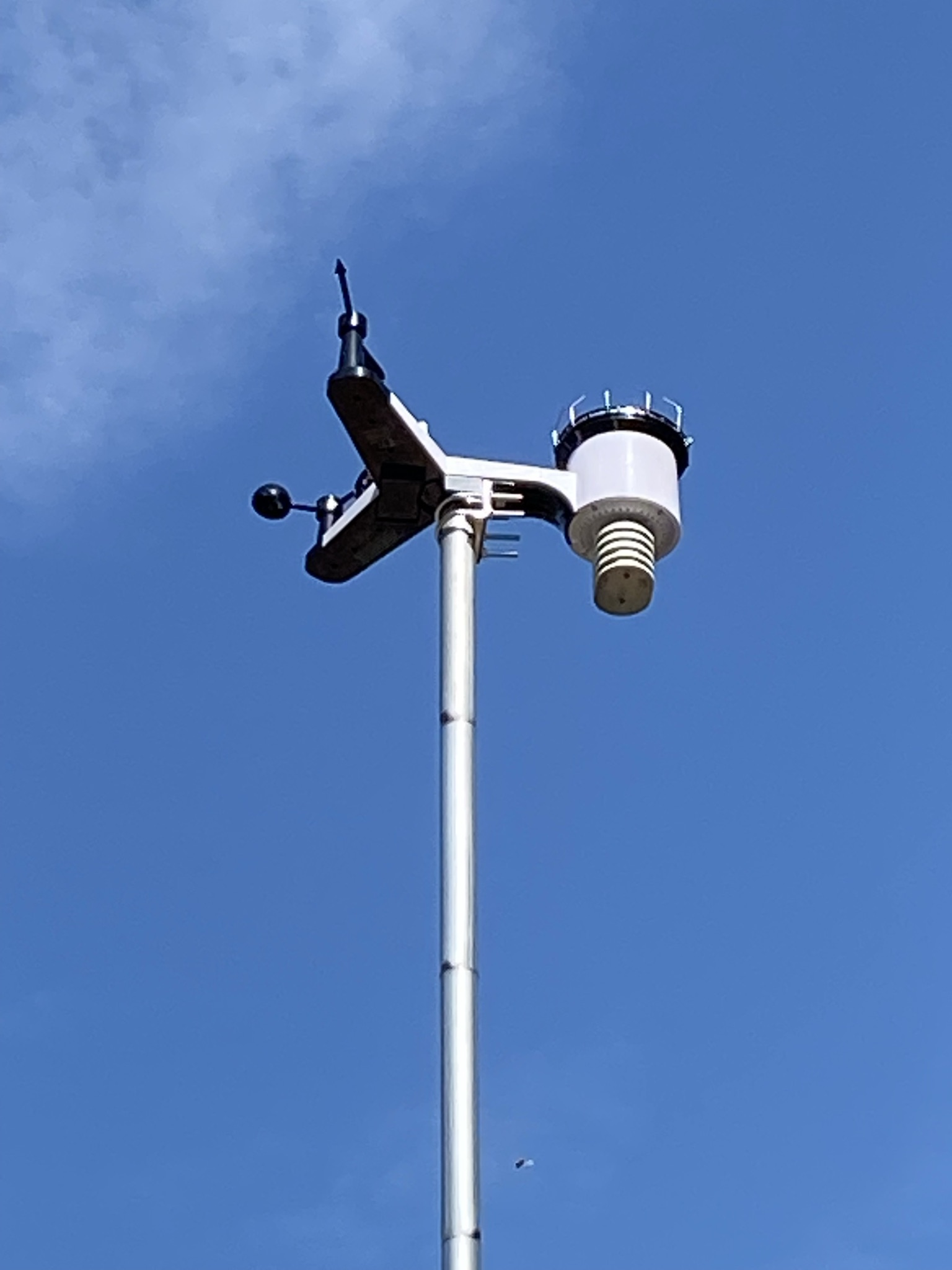AACG weather station